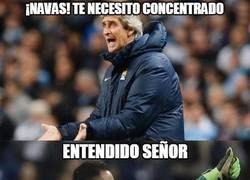 Enlace a Hay confusión en el Bernabéu