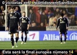 Enlace a La final del '14' para el Real Madrid