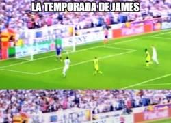 Enlace a La temporada de James resumida en 4 fotos