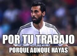 Enlace a Último partido de Arbeloa en el Bernabéu :(
