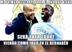 Enlace a Ya sabemos quién será el primer descarte de Guardiola en el City