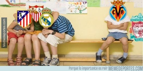 852164 - Así está la situación de los equipos españoles en Europa