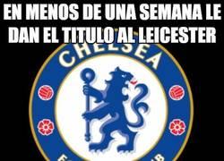 Enlace a Heroico lo que está haciendo el Chelsea
