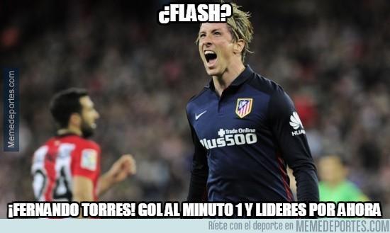 853196 - Torres mete presión al resto