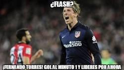 Enlace a Torres mete presión al resto