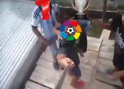 Enlace a La Liga se va a descontrolaaaaar