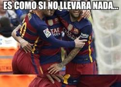 Enlace a Estúpido y sensual Messi...