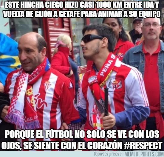 854547 - RESPECT total para este aficionado del Sporting :')