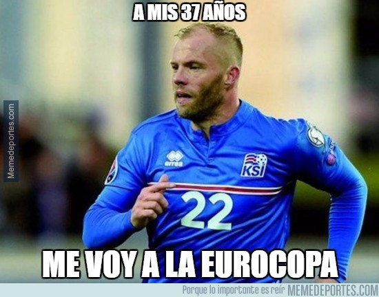 854556 - Gudjohnsen jugará la Eurocopa a sus 37 años