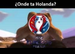Enlace a ¿Dónde está Holanda?