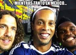 Enlace a Mientras tanto en México...