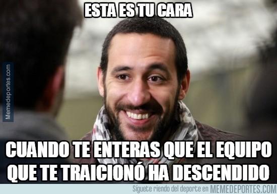 855398 - Qué grande es ver sonreír a Jonas Gutiérrez