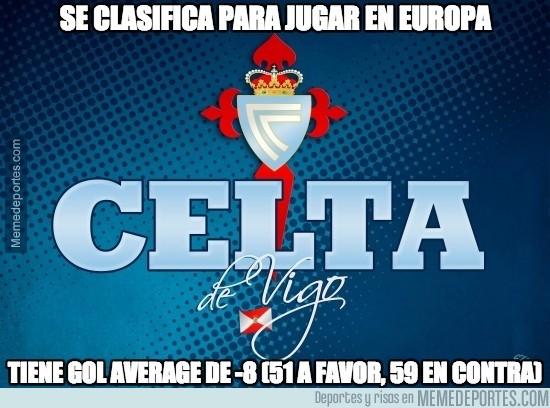 856517 - El logro del Celta de Vigo