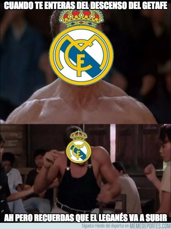 857246 - El Real Madrid pierde uno de sus filiales pero...