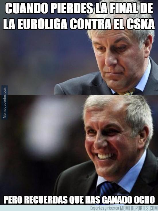 857283 - Cuando pierdes la final de la Euroliga contra el CSKA