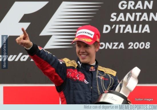 857378 - TOP 10 Ganadores mas jóvenes F1