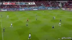 Enlace a ¡WOW! El gol de Giovinco que demuestra que la MLS se le queda muy pequeña