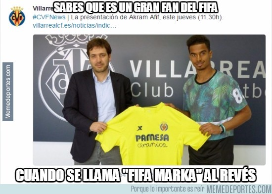 858049 - FIFA MARKA