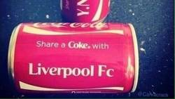 Enlace a El Liverpool ya tiene con quien compartir una Coca-Cola