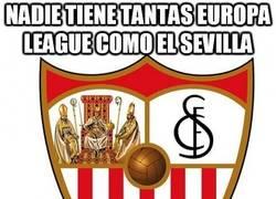 Enlace a Reyes es el verdadero rey de la Europa League