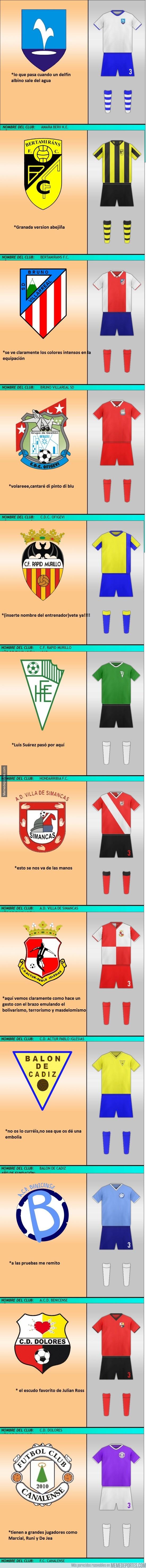 858795 - Los 12 escudos más WTF del fútbol español