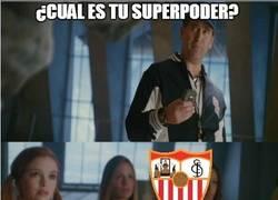 Enlace a El poder del Sevilla
