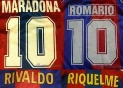 Enlace a El legado del número 10 en el FC Barcelona, ¿cuál será el próximo?