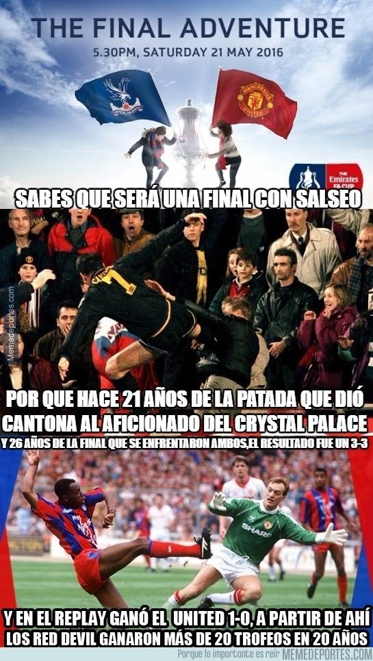 859329 - El Crystal Palace quiere revancha