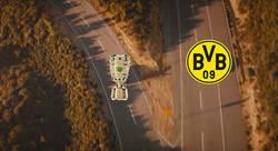 Enlace a Otro año más, el BVB se separa del camino de la Copa