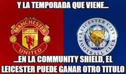 Enlace a Con ganas de Community Shield