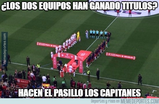 860080 - Respect para el Sevilla y Barça