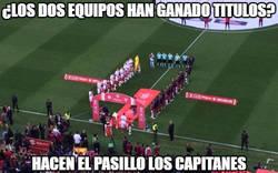 Enlace a Respect para el Sevilla y Barça