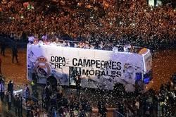 Enlace a Los campeones de la Copa del Rey