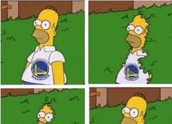 Enlace a Westbrook tumba a los Warriors y pone a los Thunder a un triunfo de las Finales de la NBA