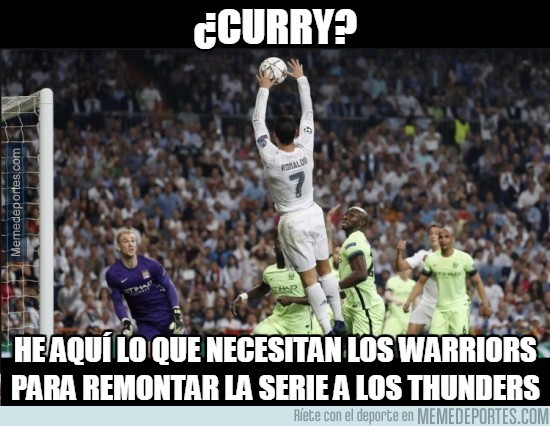 861453 - ¿Curry?
