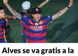 Enlace a Otra mala noticia para el Barça en el día de hoy