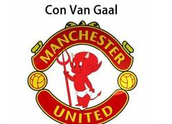 Enlace a El nuevo escudo del Manchester United