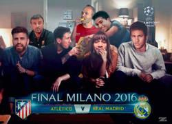Enlace a El Barça ya está preparado para la final de Milan