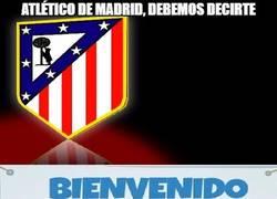 Enlace a El Atlético de Madrid entra en un club muy selecto
