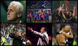 Enlace a Zidane se une al selecto grupo de ganadores de Champions como técnico y jugador-#Grande