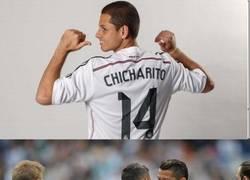 Enlace a El número de la suerte del Madrid sin duda