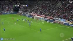 Enlace a GIF: El fail del día es para... TER STEGEN con Alemania