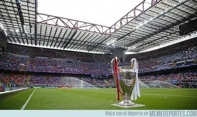 864923 - Las 11 finales de Champions League que se definieron en la tanda de penaltis