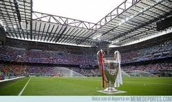 Enlace a Las 11 finales de Champions League que se definieron en la tanda de penaltis