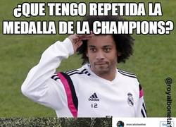 Enlace a Muy grande el gesto de Marcelo con sus seguidores