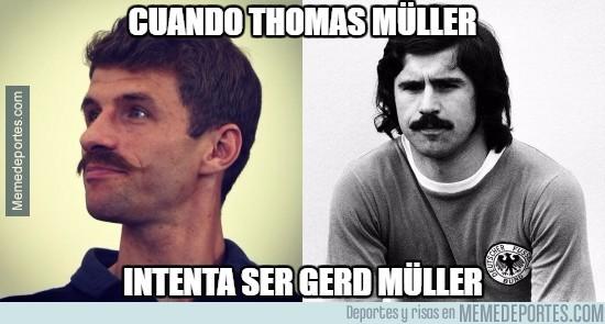 866239 - Cuando Thomas Müller intenta ser Gerd Müller