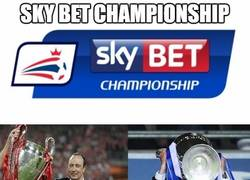 Enlace a Sky Bet Championship