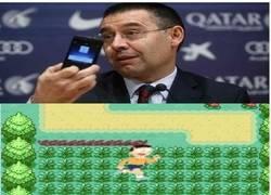 Enlace a Combate de Nobita en Pokémon