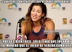 Enlace a La clave de la final femenina de Roland Garros