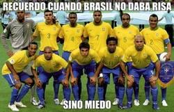 Enlace a ¿Qué te ha pasado, Brasil?
